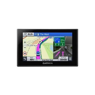 Garmin navigatie: nüvi 2699LMT-D - Zwart