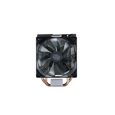 Cooler Master Hyper 212 LED Turbo Hardware koeling - Zwart