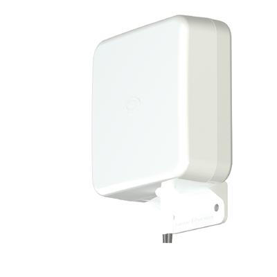 Panorama Antennas 800-960/1710-2700, 2-5dBi, 2 x SMA plug (male) Antenne - Wit