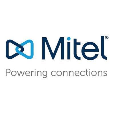 Mitel 2701052500 Software licentie