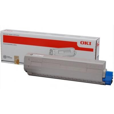 OKI 44844508 cartridge