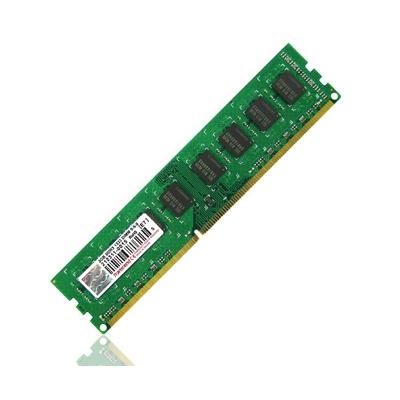 Transcend 4GB DDR3L 1600MHz ECC RAM-geheugen