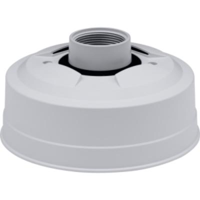 Axis T94T01D Beveiligingscamera bevestiging & behuizing - Wit