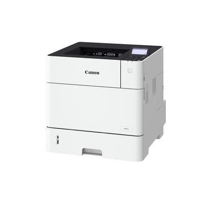 Canon i-SENSYS LBP351x Laserprinter - Zwart, Wit