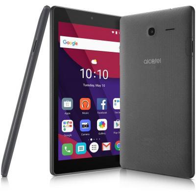 Alcatel tablet: One Touch Pixi 4 7 - Grijs
