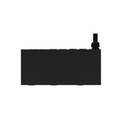 Hewlett Packard Enterprise G2 Basic Modular 3Ph 8.6kVA/L15-30P 24A/208V Outlets (6) C19/1U .....
