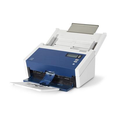 Xerox DocuMate 6480 Scanner - Blauw, Wit