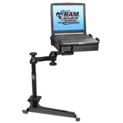 RAM Mounts RAM-VB-167-SW1 Notebooksteun - Zwart