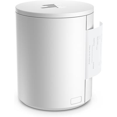 HP Engage One Prime White Receipt Printer Pos bonprinter