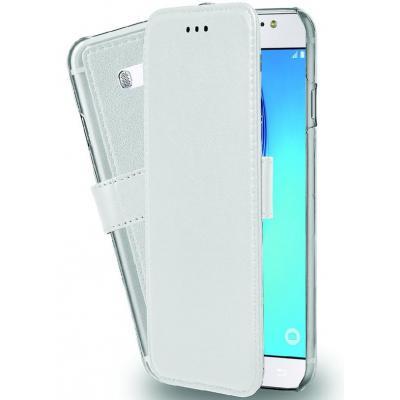 Azuri AZWALCLRSAJ7-WHT mobile phone case