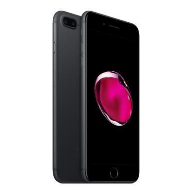 Apple smartphone: iPhone 7 Plus 128GB Black - Refurbished - Zichtbare gebruikssporen  - Zwart (Approved Selection .....