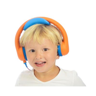 Kidscover Headset Safe 'n Sound, Bulk 6 stuks Beschermende verpakkingen