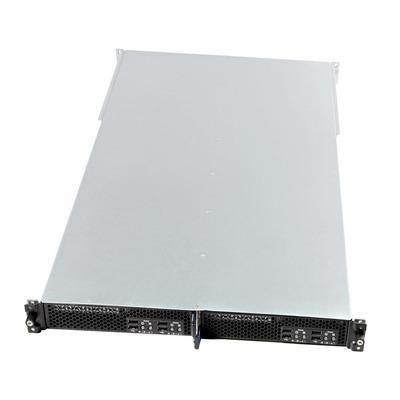 Intel SR1640TH Server barebone - Zilver