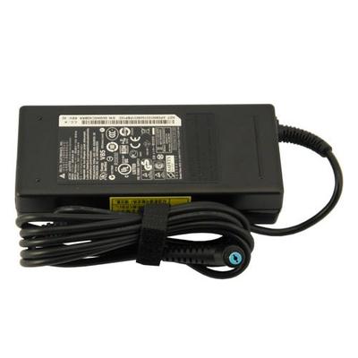 Acer netvoeding: AC 19V 90W - Zwart