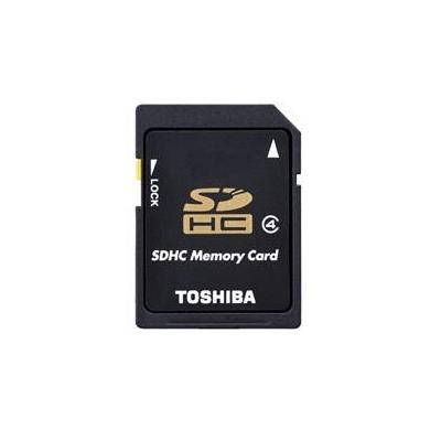 Toshiba HIGH SPEED M102 16GB Flashgeheugen - Zwart