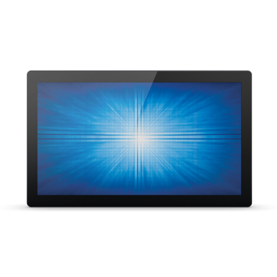 Elo Touch Solution 2294L Touchscreen monitor - Zwart