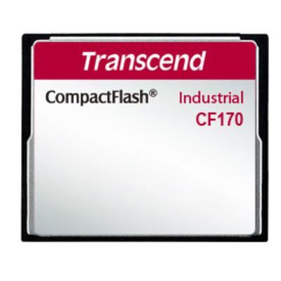 Transcend TS4GCF170 flashgeheugens