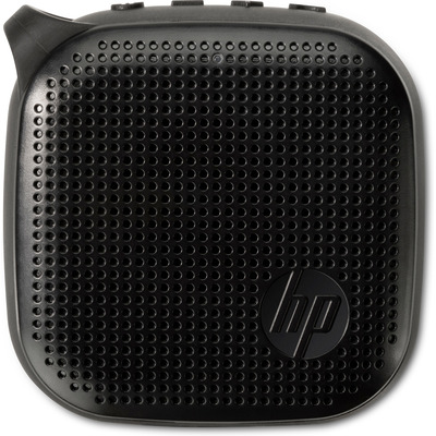 HP Bluetooth miniluidspreker 300 Draagbare luidspreker - Zwart