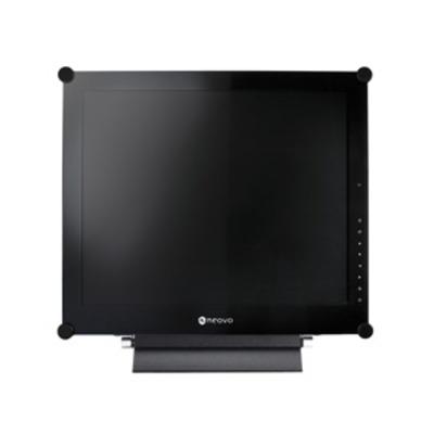 AG Neovo SX-19E Monitor - Zwart