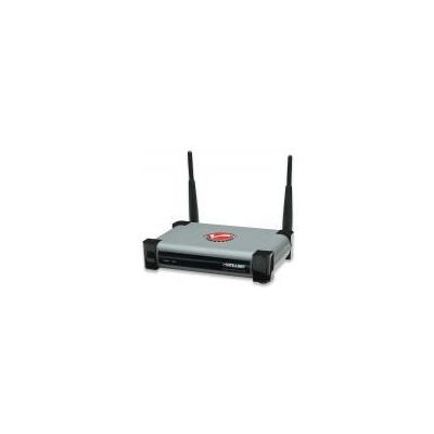 Intellinet WiFi access point: Wireless 300N Access Point, 300 Mbps, MIMO, Bridge, Repeater, Multiple SSIDs and VLANs