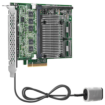 Hewlett Packard Enterprise 698533-B21 RAID-controllers
