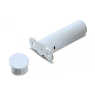 Aeon labs beveiliging: Recessed Door Sensor - Wit