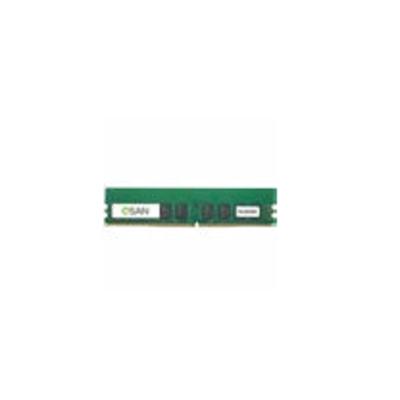 Qsan Technology DDR4 ECC 8GB RAM-geheugen