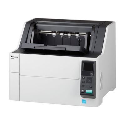 Panasonic KV-S8127 Scanner - Zwart, Wit