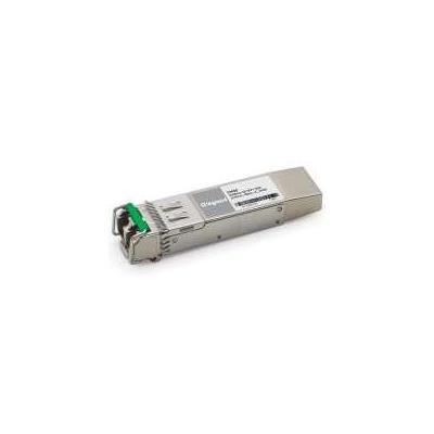 C2G Cisco® SFP-10G-ER Compatible 10GBase-ER SMF SFP+ Transceiver Module Netwerk tranceiver module - Zilver