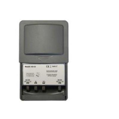 Maximum kabel splitter of combiner: XO-C3 - Grijs