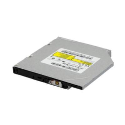 Samsung notebook reserve-onderdeel: DVD Drive, 8x, SATA - Zwart, Grijs