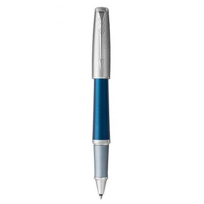 Parker pen: Urban Premium Dark Blue - Blauw