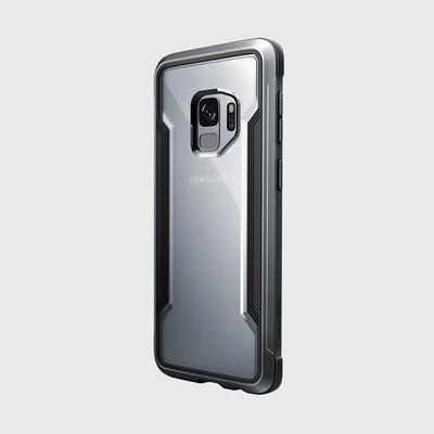 X-Doria 468213 Mobile phone case - Zilver