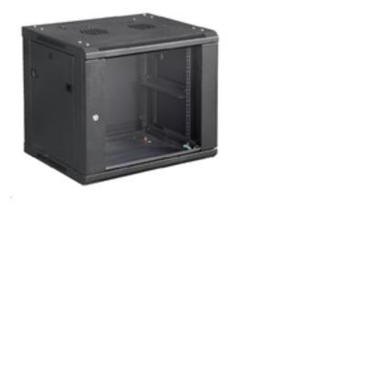 Microconnect CABINET6 Rack - Zwart