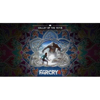 Ubisoft : Far Cry 4 - Valley of the Yetis