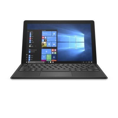 Dell laptop: Latitude 5285 - NIEUW - 2-in-1 Detach - Core i5 - 8GB RAM - 128 GB SSD - Zwart