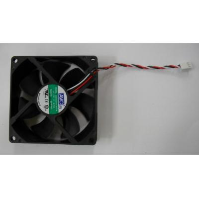 Hp Hardware koeling: Chassis fan - 92mm * 25mm