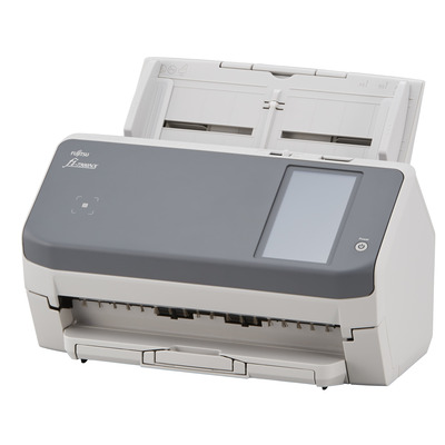 Fujitsu fi-7300NX Scanner - Grijs, Wit