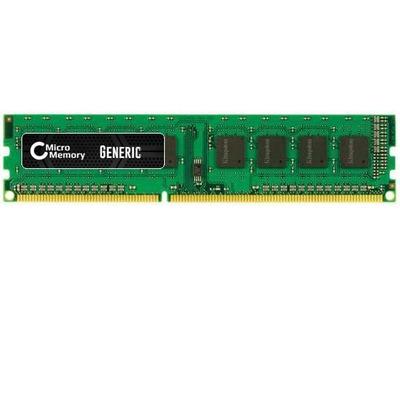 CoreParts MMHP078-2GB RAM-geheugen