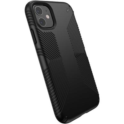 Speck Presidio Grip Mobile phone case - Zwart