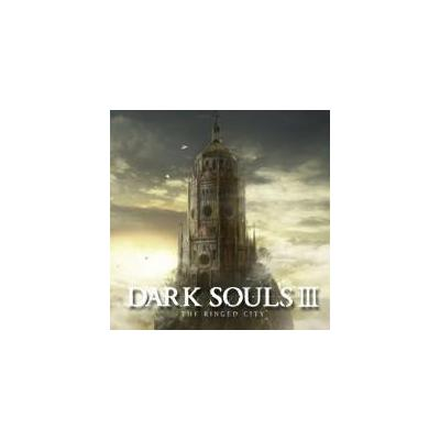 Namco bandai games : Dark Souls III - The Ringed City PC