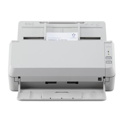Fujitsu SP-1125N Scanner - Grijs