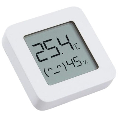 Xiaomi Mi Home Bluetooth Thermometer 2 Omgevingsthermometer - Wit