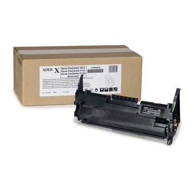 Xerox FaxCentre 1012 cartridge Drum - Zwart