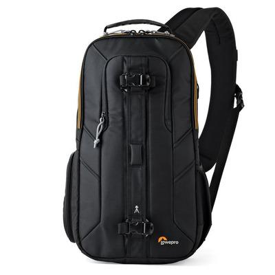 Lowepro Slingshot Edge 250 AW Cameratas - Zwart