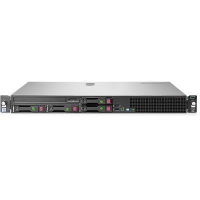 Hewlett Packard Enterprise server: ProLiant DL20 Gen9 E3-1240v6 + 16GB + 2 x 300GB HDD bundle