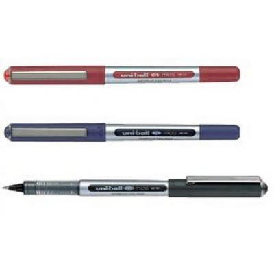 Uni-ball pen: UB-150 Eye Fine - Multi kleuren