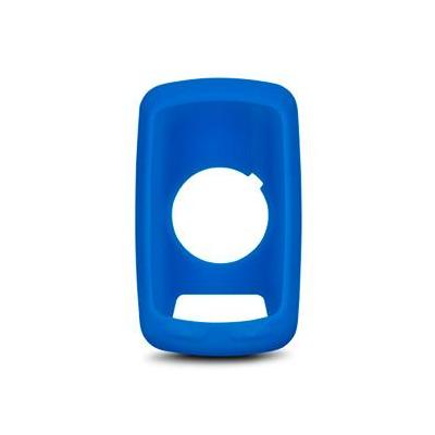 Garmin navigator case: Edge 810/800 Silicone Case (Blue) - Blauw