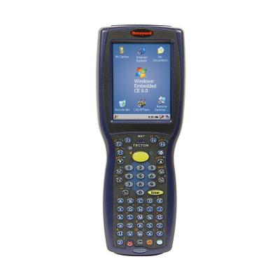 Honeywell PDA: LXE Tecton MX7 - Zwart