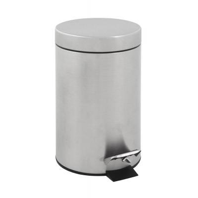 Vepa bins vuilnisbak: VB 222203 - Roestvrijstaal
